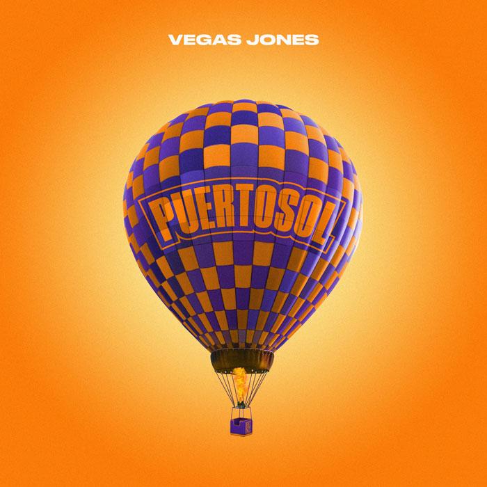 copertina canzone vegas puertosol