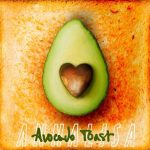 scarrone copertina singolo Avocado Toast
