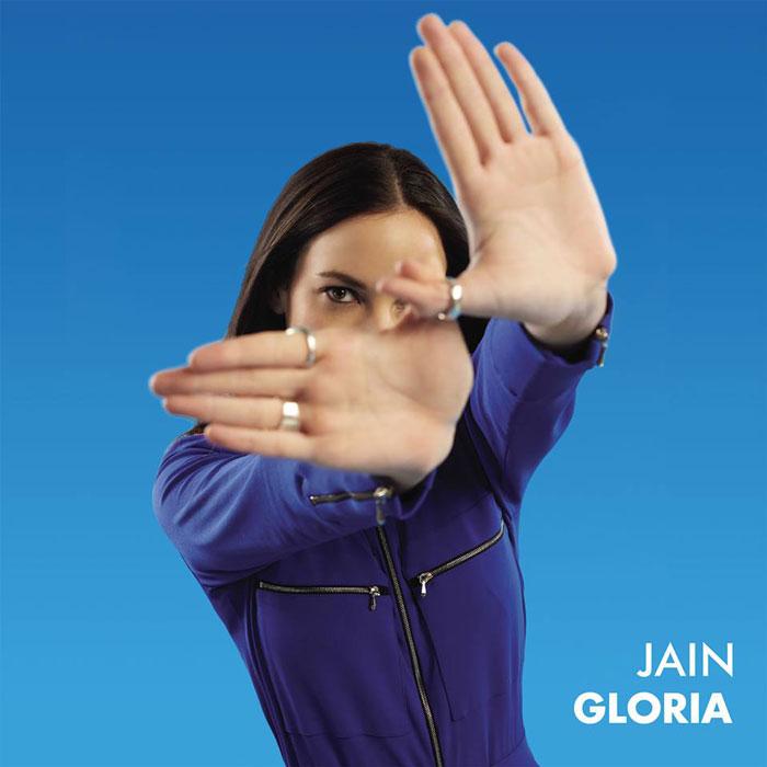 copertina brano gloria jain