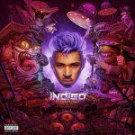 copertina album indigo chris brown