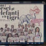 anteprima video come i pesci gli elefanti e le tigri
