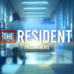video promo the resident