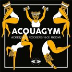 copertina brano Acquagym