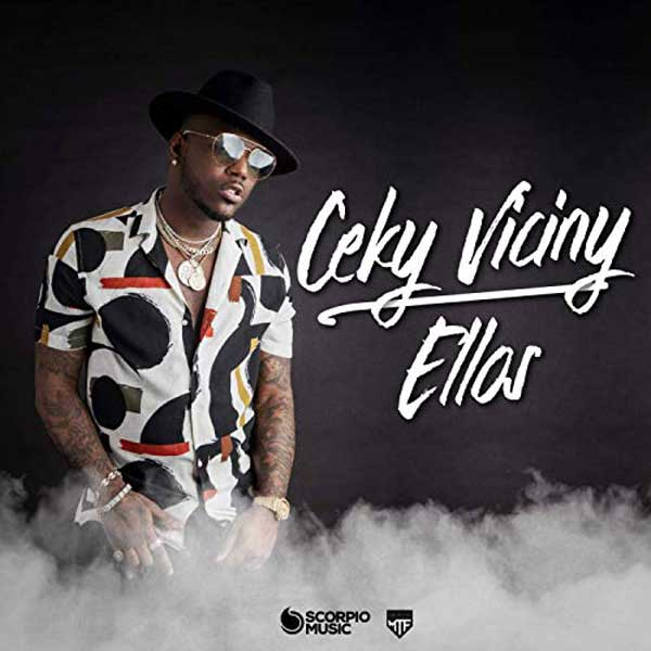copertina brano Ellos
