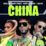 anteprima video china anuel