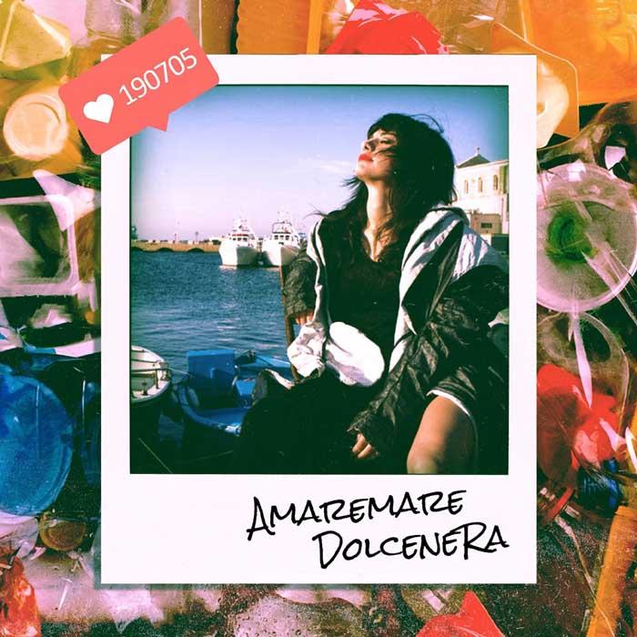 copertina canzone Amaremare