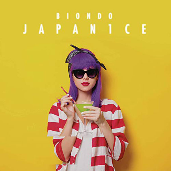 copertina canzone Japan1ce