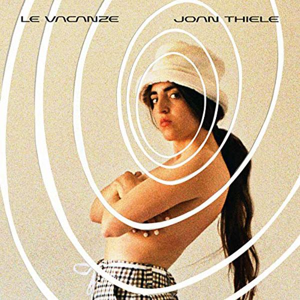 copertina singolo Le Vacanze