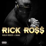 copertina brano gold roses