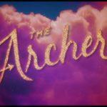 anteprima lyric video the archer