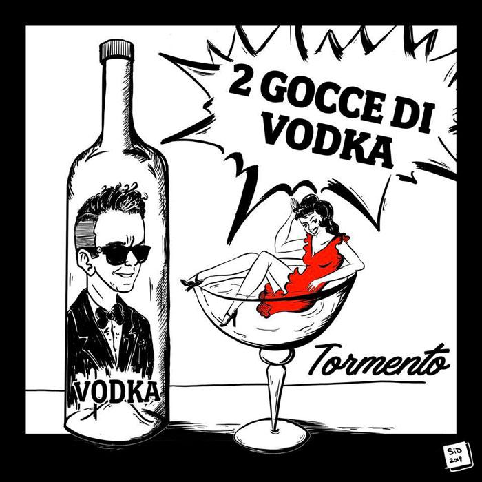 copertina 2 Gocce di vodka