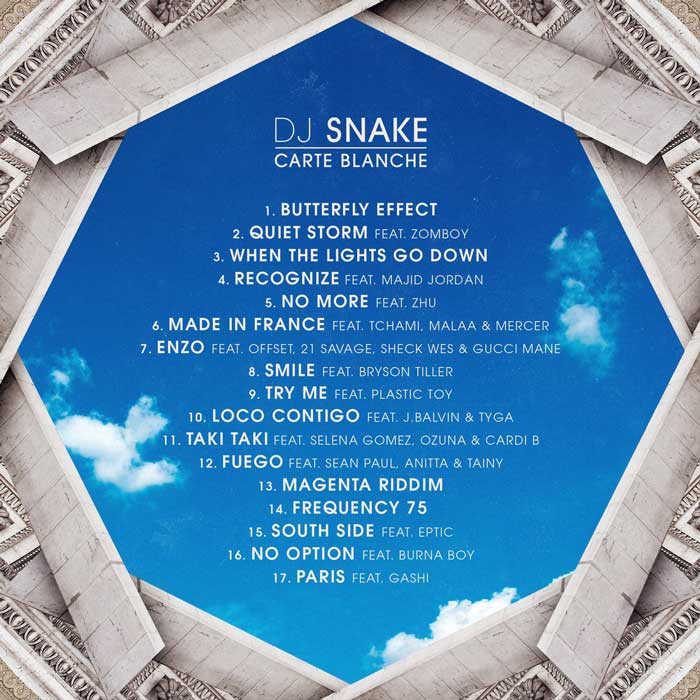 lato b cover album