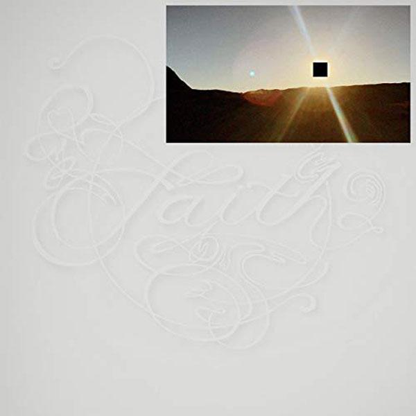 copertina canzone faith
