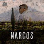 copertina canzone narcos