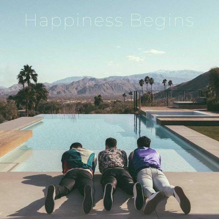 copertina album happines begin