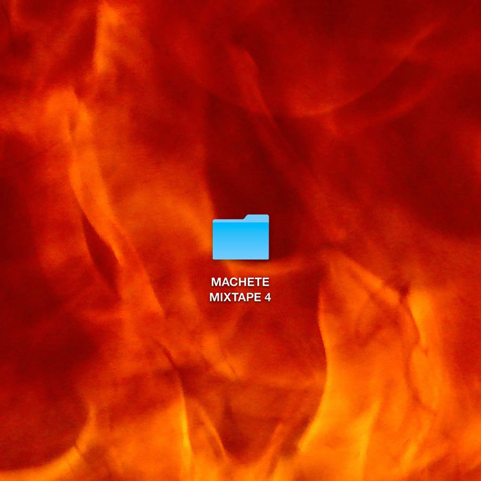 mixtape vol 4 recensione machete
