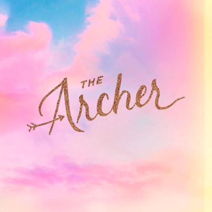 copertina brano the archer