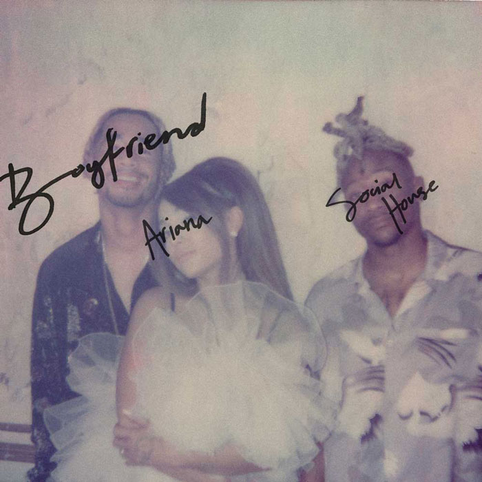 copertina canzone boyfriend