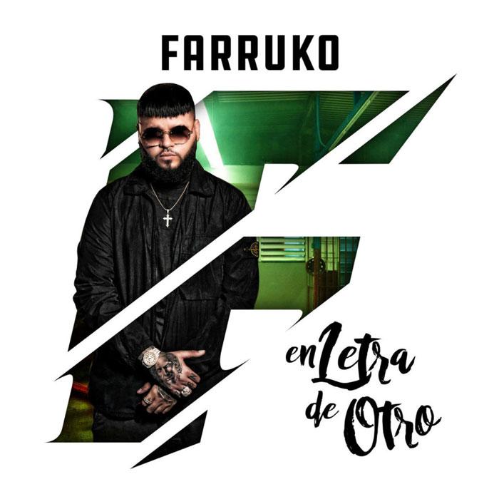 copertina album en letra de otro