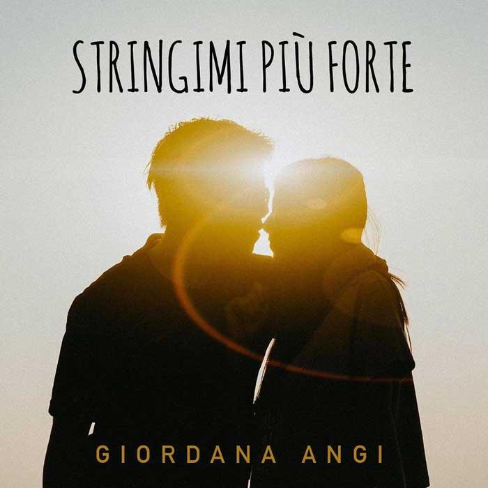 Frasi Canzoni Urban Strangers.Stringimi Piu Forte Giordana Angi Testo Nuove Canzoni