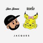 copertina canzone Jacques