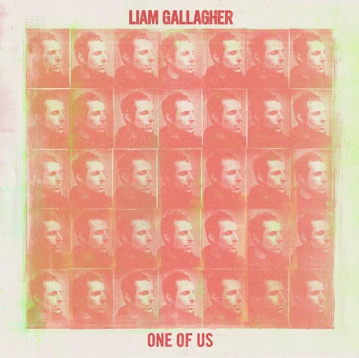 copertina canzone one of us