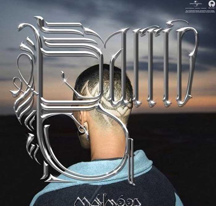 copertina canzone Barrio