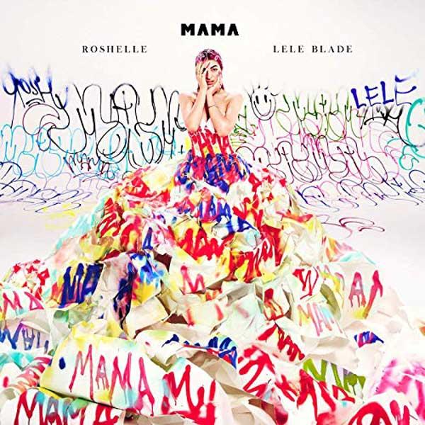 copertina canzone mama