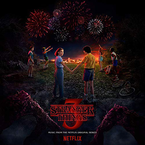 colonna sonora stranger things 3