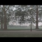 frame video Winter Bear