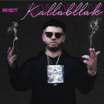 copertina singolo Kallabllak