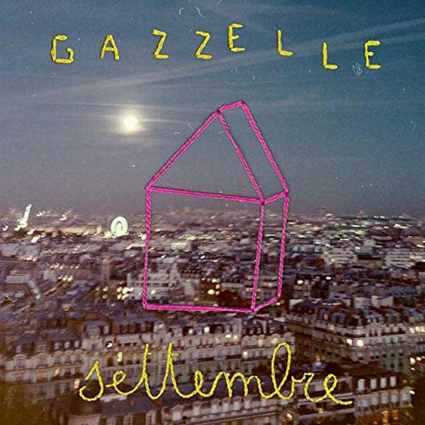 copertina canzone Settembre Gazzelle