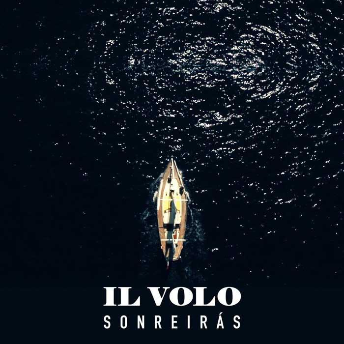 copertina canzone Sonreiras