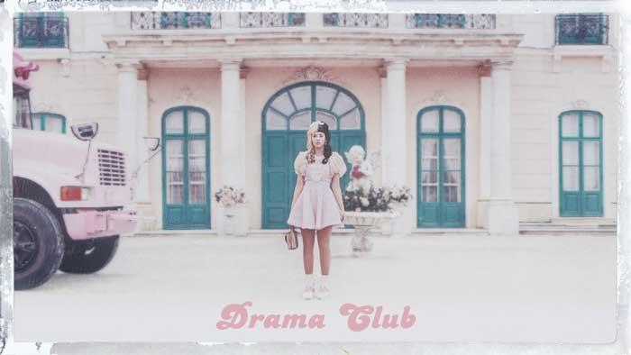 Melanie Martinez Drama Club