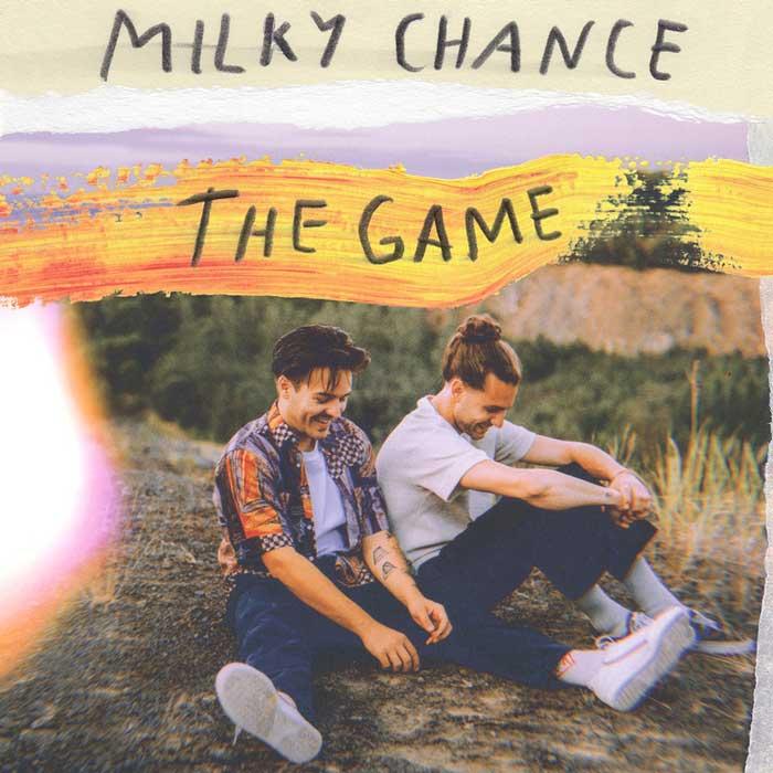 copertina brano The Game
