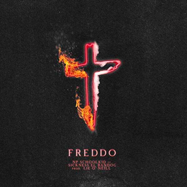 copertina brano Freddo