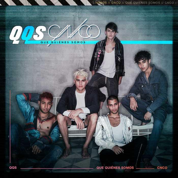 copertina album Que Quiénes Somos