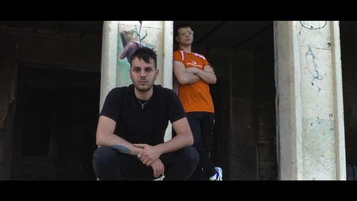 enfasi stolen dance remix video
