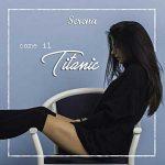 copertina canzone come il titanic