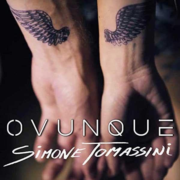 copertina brano Ovunque