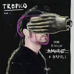 Non Esiste Amore A Napoli copertina brano