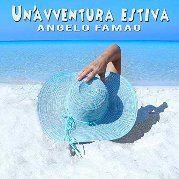 copertina canzone Un'Avventura Estiva