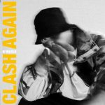 copertina album clash again