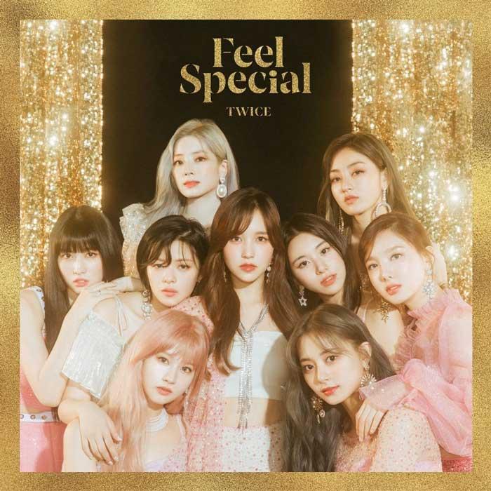 copertina album feel special