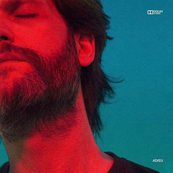 copertina canzone Adieu ny dente