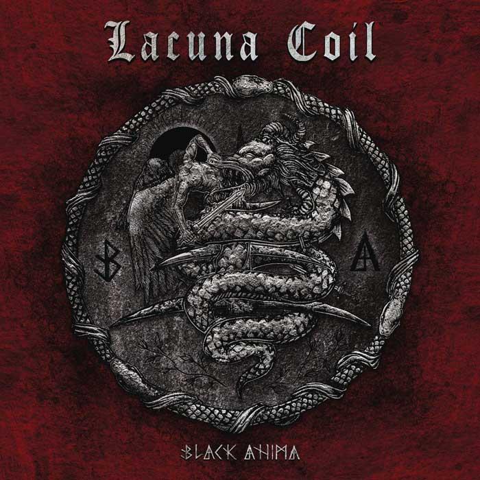 copertina album Black Anima