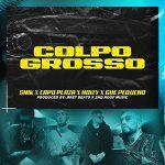 copertina canzone Colpo Grosso