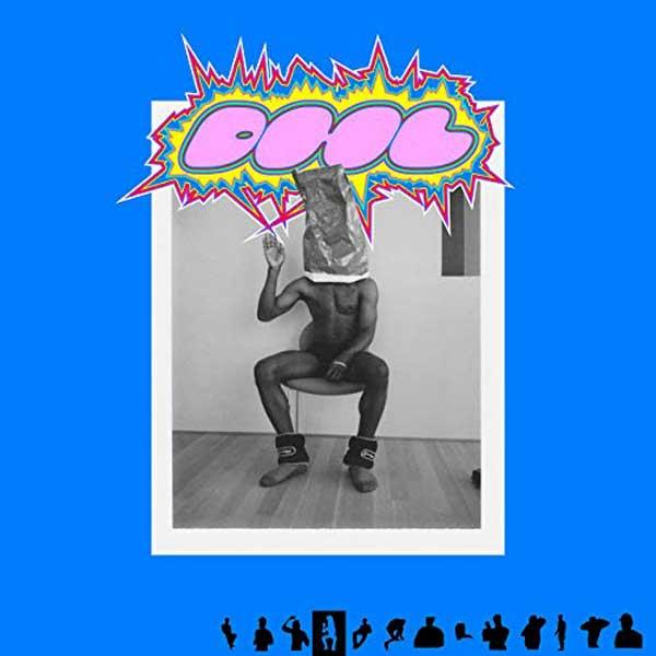 copertina canzone dhl