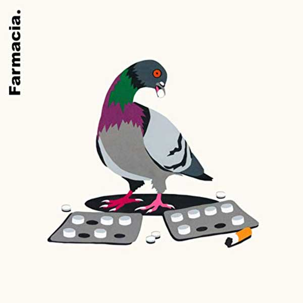 copertina canzone Farmacia