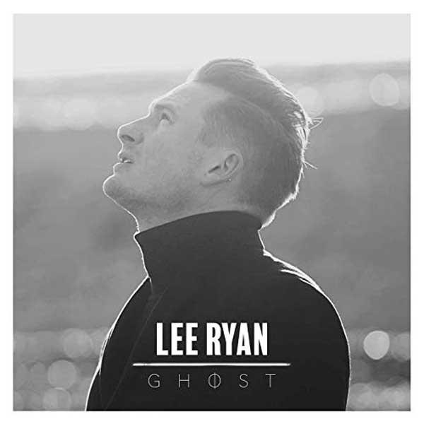 copertina canzone ghost